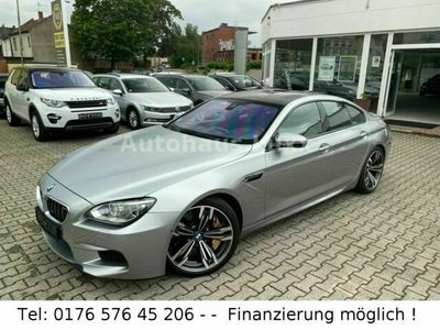 gebraucht BMW M6 Gran Coupe Competition *KERAMIK*CARBON*B&O*E6