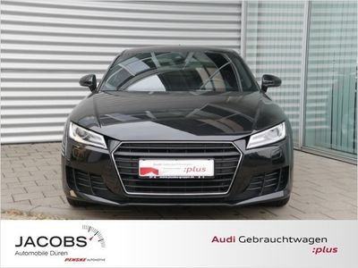 gebraucht Audi TT 2.0 TFSI Coupé Euro 6, Sitzheizung, Xenon, Navi (K