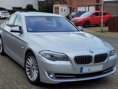 gebraucht BMW ActiveHybrid 5 Head-Up, Fond Entertainment, Night Vision