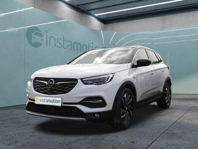 gebraucht Opel Grandland X Grandland XUltimate LED NAVI PDC SITZHZGv+h BT