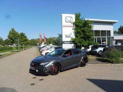 gebraucht Honda Civic Type R GT