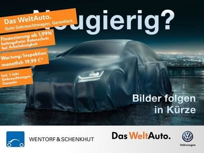 gebraucht VW Golf Cabriolet VI 1.6 TDI Lounge Bi-Xenon Navi AHK PDC