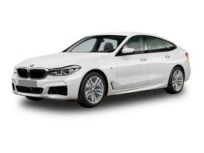 gebraucht BMW 630 630 d xDrive Gran Turismo M Sportpaket Head-Up