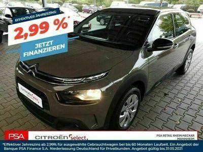 gebraucht Citroën C4 Cactus Feel PureTech 110 S&S