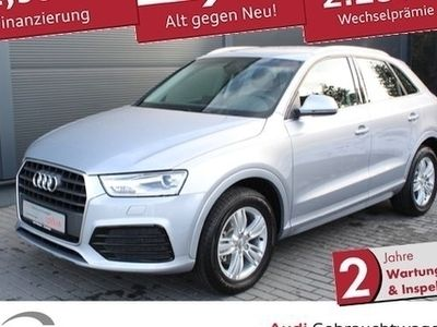 brugt Audi Q3 sport 1.4 TFSI cylinder on demand 110 kW (150 PS) S tronic