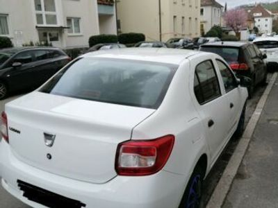 gebraucht Dacia Logan 1.5 deci euro 6