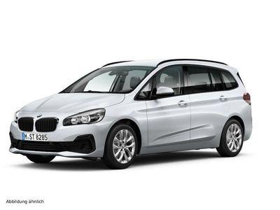 gebraucht BMW 218 Gran Tourer Navi+PDC+ParkAssist+BT++