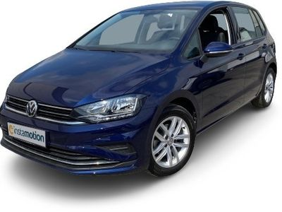gebraucht VW Golf Sportsvan Golf Sportsvan Comfortline 1.0 TSI Climatronic App-Connect Bluetooth
