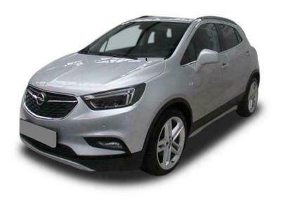 gebraucht Opel Mokka X MokkaUltimate 1.4 103 KW