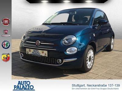 gebraucht Fiat 500C 1.2 8V Start&Stopp Lounge