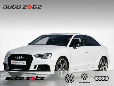 gebraucht Audi RS3 Limousine Lim. 2.5 TFSI quattro Matrix LED, BO Sound, AC
