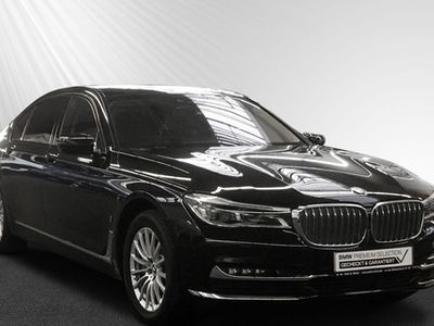 gebraucht BMW 740 Le xDrive iPerformance