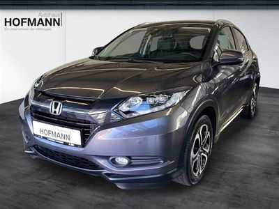 gebraucht Honda HR-V 1.5 i-VTEC CVT Executive+LED+MFL+Navi+Glasd