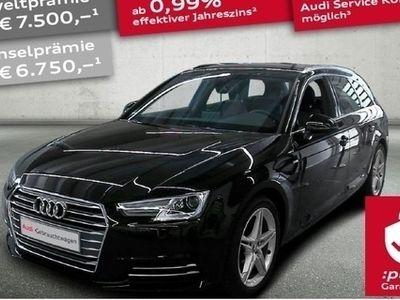 gebraucht Audi A4 Avant Sport 1.4 TFSI S line