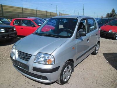 gebraucht Hyundai Atos 1.1 Tüv Au 06/2022 99,000 KM 1 Hand