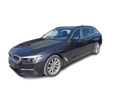 gebraucht BMW 530 d xDrive BUSINESS|AHK|ASSISTplus|CONNECT|SOUND