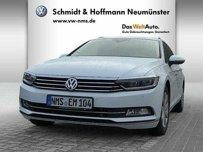 käytetty VW Passat Variant Highline 1.8 TSI DSG Navi LED AHK DCC Easy Open