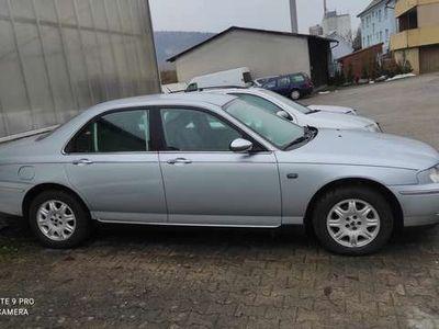 gebraucht Rover 75 2.0 V6 Classic