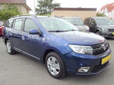 gebraucht Dacia Logan II MCV SCe 1.0 S&S Comfort Klima