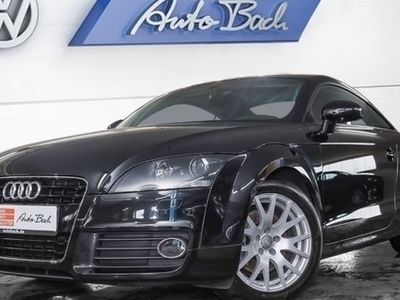 gebraucht Audi TT Coupe 1.8 TFSI Stronic, Navi, Klima, Sitzheizung,