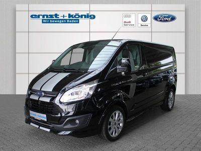 gebraucht Ford Custom Transit290 L1H1 LKW VA Sport/LMF/AHK/..