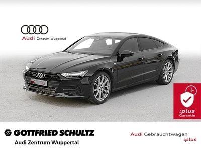 gebraucht Audi A7 Sportback 3.0 TDI quattro.S-LINE MATRIX ACC MMI