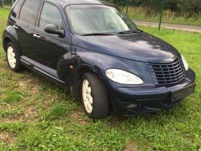 gebraucht Chrysler PT Cruiser 2.0