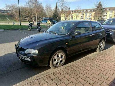 gebraucht Alfa Romeo 147 1.9JTD 140ps