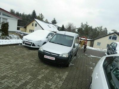 gebraucht Opel Combo Edition