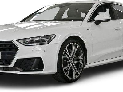 gebraucht Audi A7 Sportback A7 50 TDI S-line PDCGRALEDNaviB&O