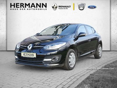 gebraucht Renault Mégane Limited Deluxe ENERGY TCe 130 SHZ NAVI