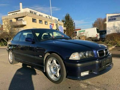 gebraucht BMW 328 i Coupe*Orig*M-Paket*Teilleder*Hifi*Sitzheiz* als Sportwagen/Coupé in Gerlingen