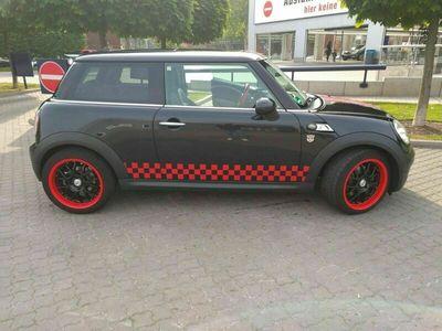 gebraucht Mini Cooper S Gepflegter flotter Flitzer als Kleinwagen in Dielheim