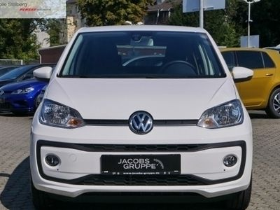 gebraucht VW up! up! JOIN 1.0 movedrive pack plus