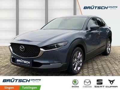gebraucht Mazda CX-30 (Diesel) SKYACTIV-D 1.8 6GS NAVI / KAMERA / PDC / ACC