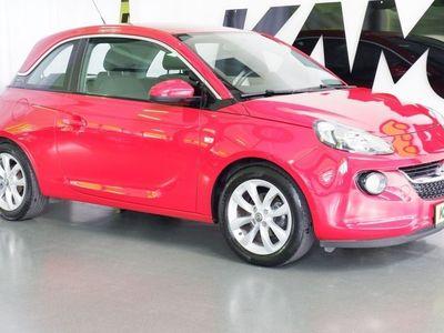gebraucht Opel Adam 1.2 Jam +PDC +GRA +Bluetooth +EURO 6