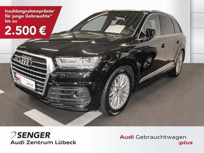 gebraucht Audi Q7 3.0 TDI quattro 7-Sitzer