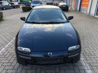 usata Mazda 323 ZHW ERN TÜV AU 08/2019