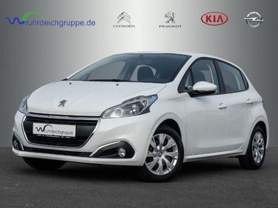 used Peugeot 208 1.2 PureTech 82 Active (EURO 6)
