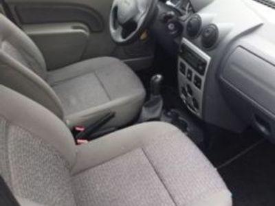 gebraucht Dacia Logan mit wenig km