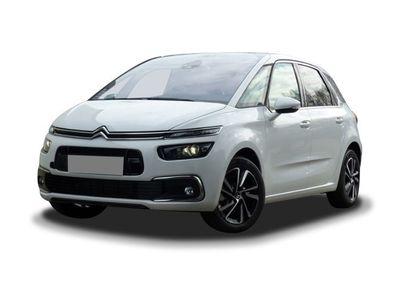 gebraucht Citroën C4 Picasso 2.0 Diesel