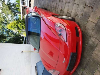 gebraucht Corvette C6 Convertible