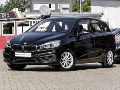 gebraucht BMW 218 Active Tourer 2er d