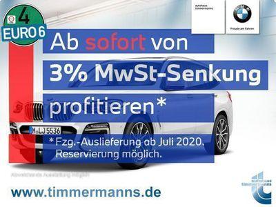 gebraucht BMW X3 M40d AT Navi Leder Glasdach LED Scheinwerfer Bluetooth