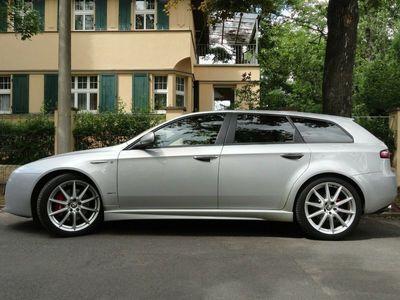 gebraucht Alfa Romeo 159 Sportwagon 2.0 JTDM 16V DPF Ti-Sport*Mod2011