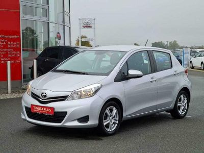 gebraucht Toyota Yaris Life