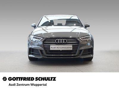 gebraucht Audi A3 LIMOUSINE 1.4 TFSI SPORT COD ULTRA 6-GANG