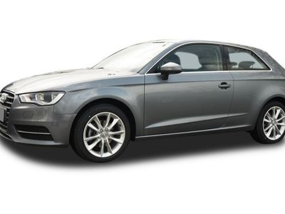 gebraucht Audi A3 1.4 Benzin