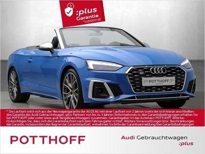 gebraucht Audi S5 Cabriolet TFSi BuO HuD Leder LED Kamera