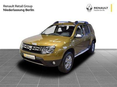 gebraucht Dacia Duster 1.6 SCE 115 PRESTIGE 4 x 2 START&STOP SUV
